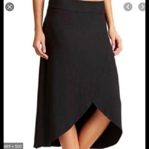 NWOT Women's Athleta Maxi Skirt size S